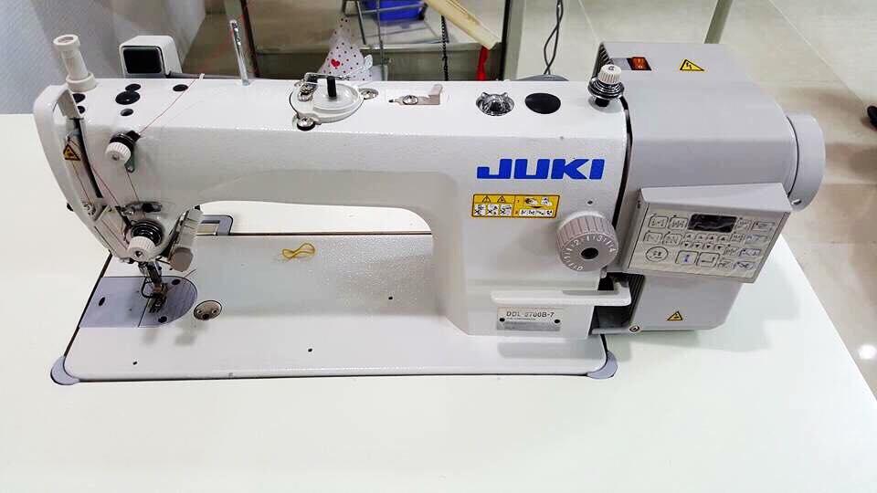 JUKI VIETNAM CO.,LTD